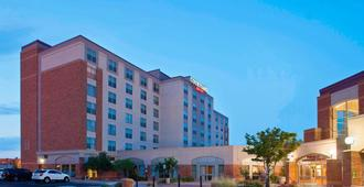 Courtyard by Marriott Pueblo Downtown - Pueblo