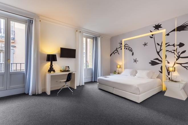 Room Mate Mario - Madrid - Bedroom