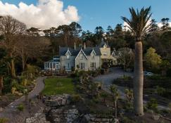 Kells Bay House And Gardens - Kells (Kerry)