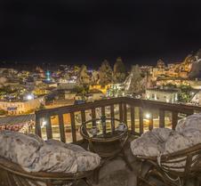 Mia Cappadocia Cave Hotel