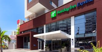 Holiday Inn Express Cartagena Bocagrande - Cartagena - Building