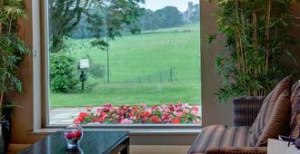 Best Western Lamphey Court Hotel & Spa - Pembroke - Bâtiment