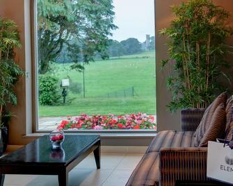 Best Western Lamphey Court Hotel & Spa - Pembroke - Будівля