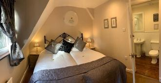 Park Farm Bed And Breakfast - Windsor - Bedroom
