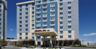 Hampton Inn by Hilton Calgary Airport North - Calgary