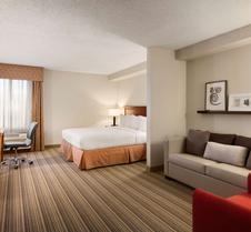 Country Inn & Suites, Atlanta Galleria/Ballpark,