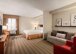 Country Inn & Suites, Atlanta Galleria/Ballpark, - Atlanta - Makuuhuone