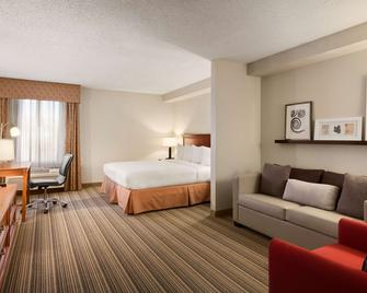 Country Inn & Suites, Atlanta Galleria/Ballpark, - Atlanta - Bedroom