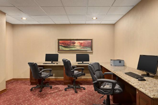 Country Inn & Suites, Atlanta Galleria/Ballpark, - Atlanta - Liikekeskus