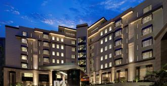 內羅畢杜斯特 D2 酒店 - 奈洛比 - 內羅畢 - 建築