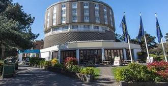 Roundhouse Hotel Bournemouth - Bournemouth - Bina
