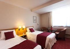 伯恩第斯朗德豪斯酒店 - 波茅斯 - 伯恩茅斯 - 臥室