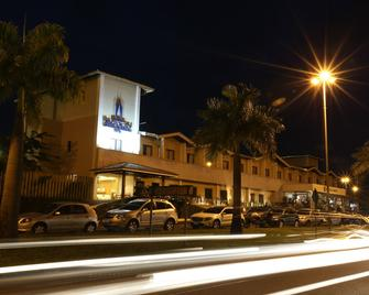 Hotel Jaguary Jaguariúna - Jaguariúna - Building