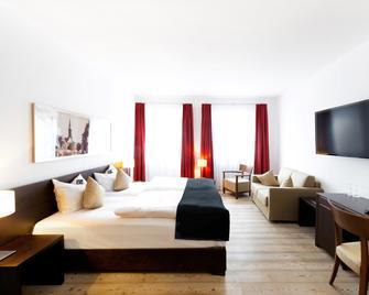 Dormero Hotel Kelheim - Kelheim - Slaapkamer