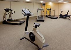 Red Lion Hotel Harrisburg Hershey - Harrisburg - Fitnessbereich