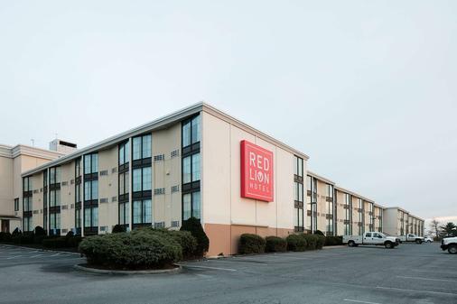 Red Lion Hotel Harrisburg Hershey - Harrisburg - Rakennus