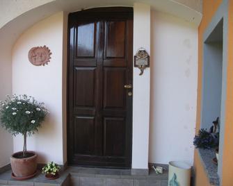 La Casa Del Borgo - Brissago-Valtravaglia - Outdoors view
