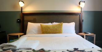 Darlo Bar Darlinghurst - Sydney - Bedroom