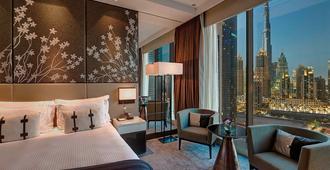 Pullman Dubai Downtown - Dubai - Bedroom