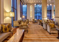 Intercontinental Johannesburg O.R Tambo Airport, An Ihg Hotel - Kempton Park - Lounge
