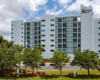 TRYP by Wyndham Maritime Fort Lauderdale - Fort Lauderdale - Building
