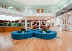 Tryp By Wyndham Maritime Fort Lauderdale - Fort Lauderdale - Hành lang