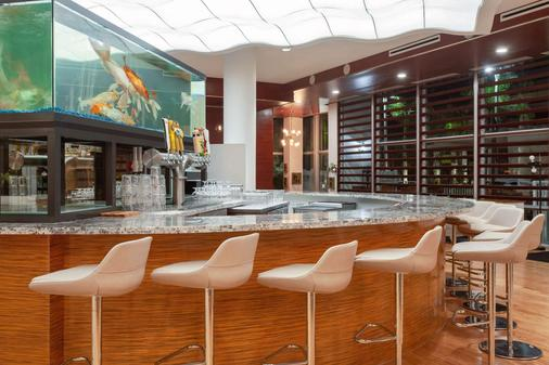 Tryp By Wyndham Maritime Fort Lauderdale - Fort Lauderdale - Bar