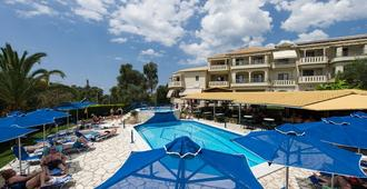 Adams Hotel - Parga - Pool