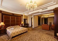 Hotel Forum - Jerevan - Makuuhuone