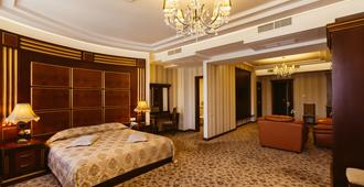Hotel Forum - Yerevan - Bedroom