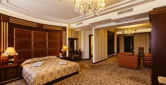 Hotel Forum - Jerevan - Camera da letto