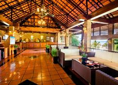 Victoria Phan Thiet Beach Resort & Spa - Phan Thiet - Lobby