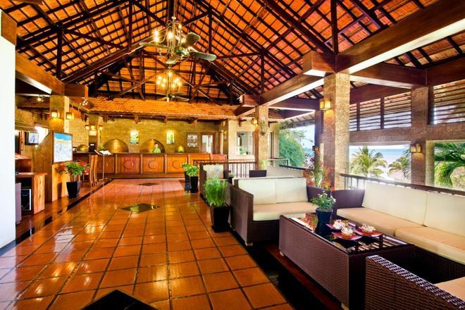 Victoria Phan Thiet Beach Resort & Spa - Phan Thiet - Aula