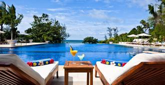 Victoria Phan Thiet Beach Resort & Spa - Phan Thiet - Πισίνα