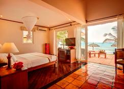 Victoria Phan Thiet Beach Resort & Spa - Phan Thiet - Yatak Odası