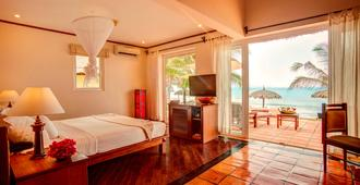 Victoria Phan Thiet Beach Resort & Spa - Phan Thiet - Κρεβατοκάμαρα