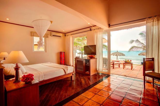Victoria Phan Thiet Beach Resort & Spa - Phan Thiet - Makuuhuone