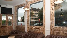 Venture Hostel - London - Lounge