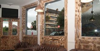 Venture Hostel - לונדון - טרקלין