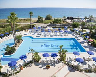 Hotel Village Paradise - Marina di Mandatoriccio - Pool