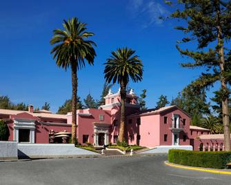 Wyndham Costa del Sol Arequipa - Arequipa - Bygning
