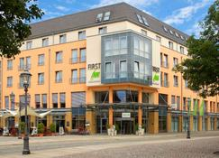 First Inn Zwickau - Zwickau - Building