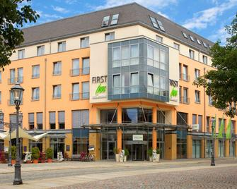 First Inn Zwickau - Zwickau - Edificio