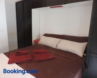 Casa Cal Y Sol - Olvera - Bedroom