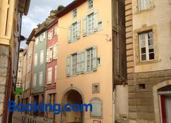 l'Arche Des Chapeliers - Foix - Toà nhà