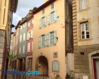 l'Arche Des Chapeliers - Foix - Building