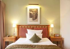 Romantik Hotel Kleber Post - Bad Saulgau - Habitación