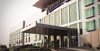 Radisson Blu Anchorage Hotel - Lagos