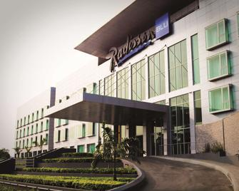Radisson Blu Anchorage Hotel - Lagos - Building