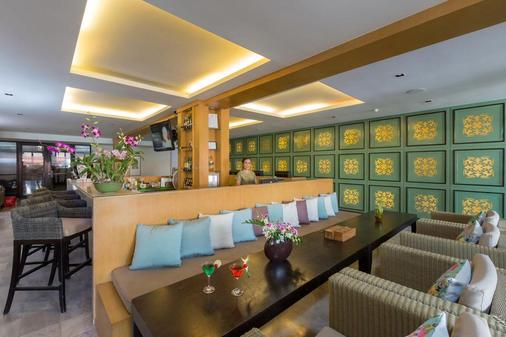 Sawaddi Patong Resort & Spa - Πατόνγκ - Bar